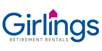 Girlings Retirement Rentals Ltd,  branch details