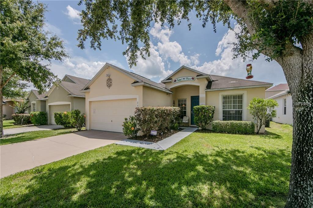 5 bed home for sale in Davenport, Polk County...