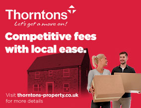 Get brand editions for Thorntons Property Services, Anstruther