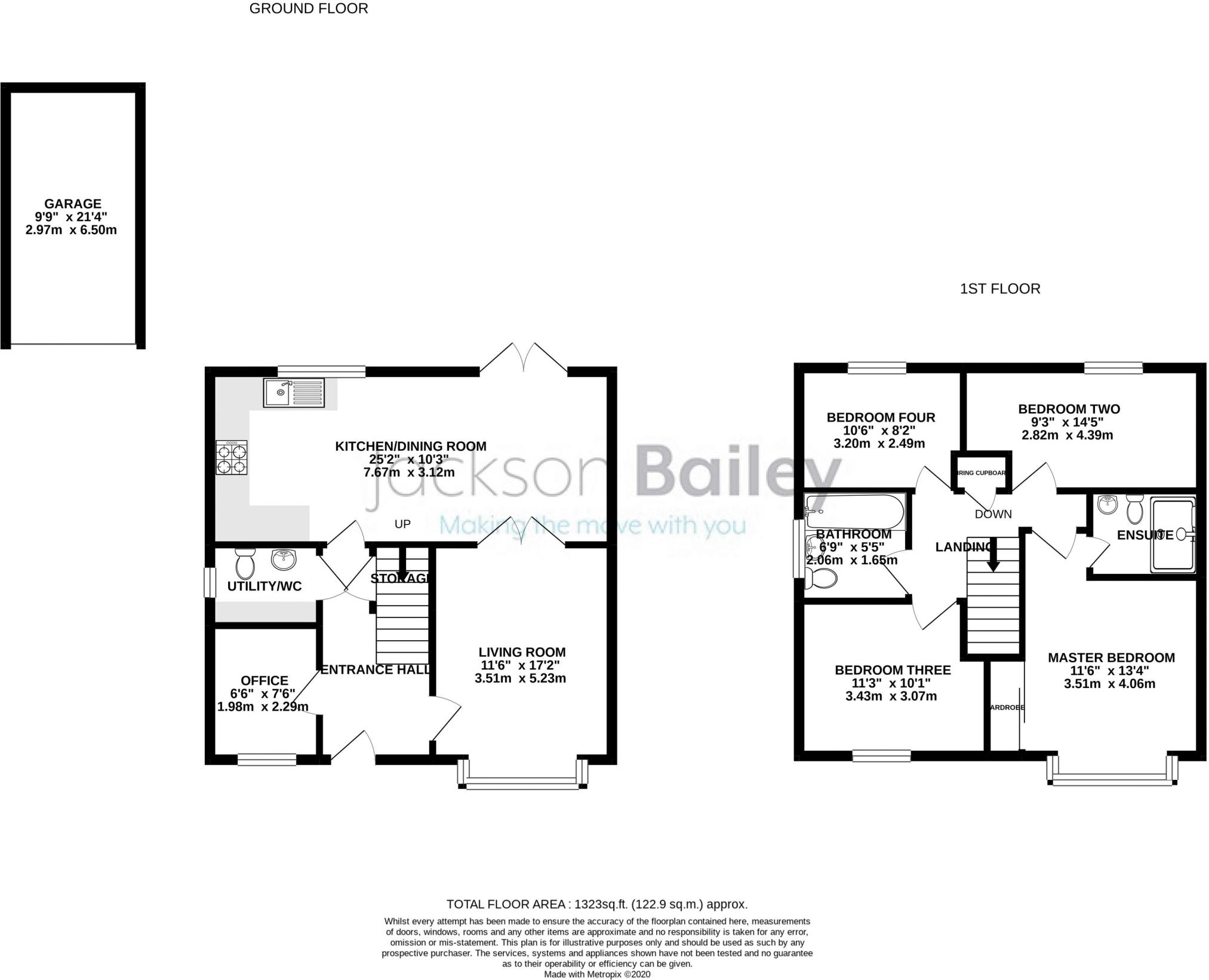 4 Bedroom Detached House For Sale In Dollery Close Boorley Park So32