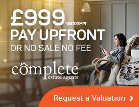 Get brand editions for Complete Estate Agents Ltd, Corsham