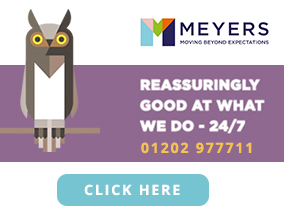 Get brand editions for Meyers Estate Agents, Bournemouth & Christchurch