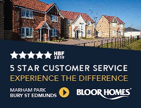 Get brand editions for Bloor Homes, Marham Park