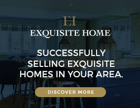 Get brand editions for Exquisite Home, Kings Lynn