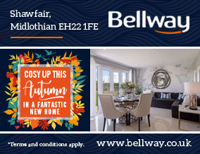 Get brand editions for Bellway Homes Ltd (Scotland East), Bellway at Shawfair