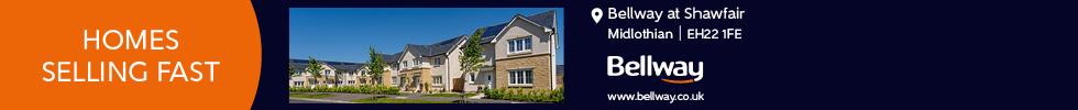 Bellway Homes Ltd (Scotland East), Bellway at Shawfair