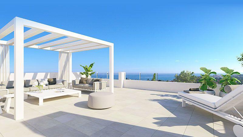 new Apartment in Estepona, Costa Del Sol