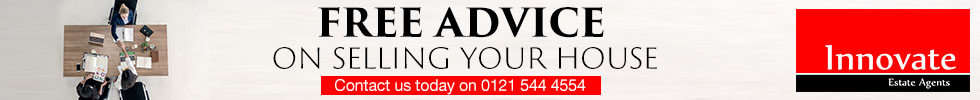 Get brand editions for Innovate Estate Agents, Oldbury - Sales