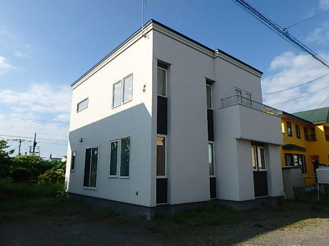 Kanagawa house