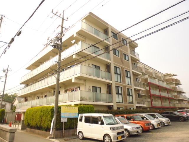 Saitama Flat for sale