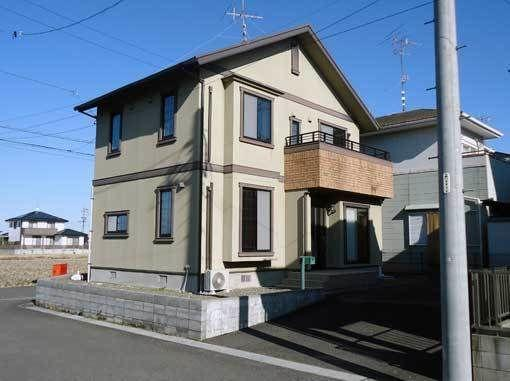 4 bed house for sale in Gifu