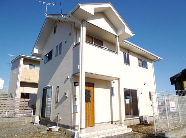 4 bed property in Tochigi