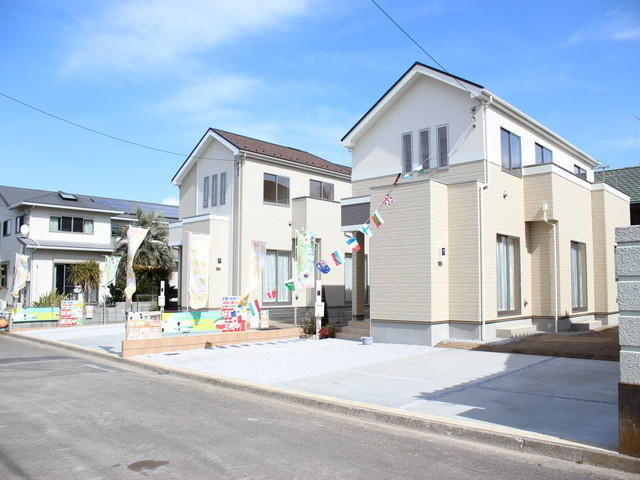 4 bed property in Japan