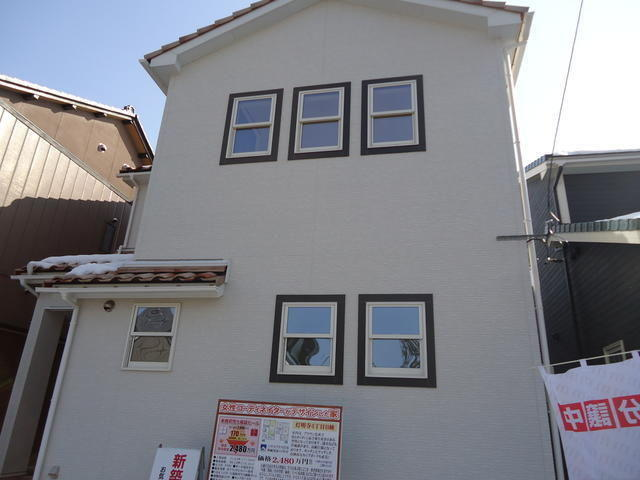 4 bed home in Fukui