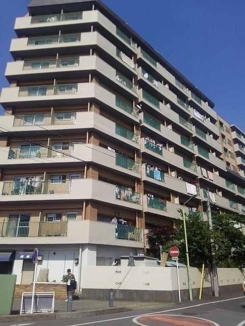 Flat for sale in Saitama