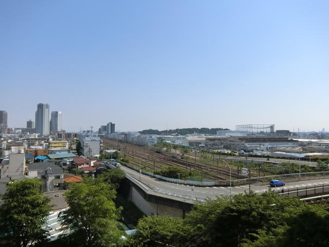 Flat for sale in Kanagawa