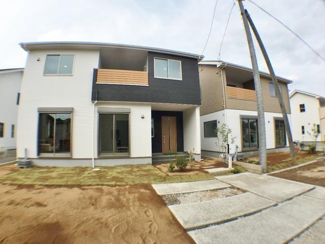 Tochigi house