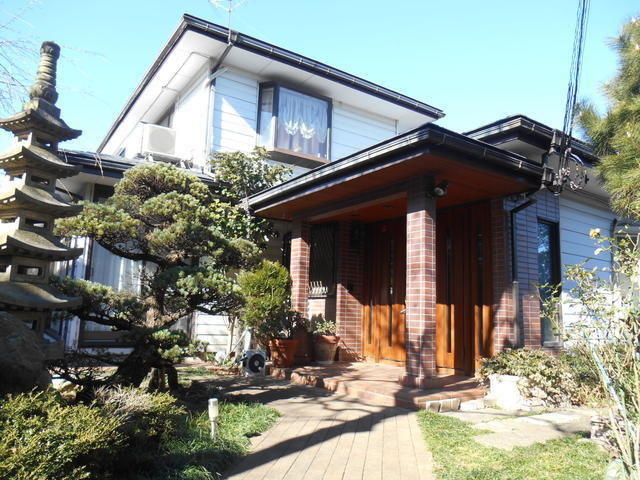 house for sale in Kanagawa