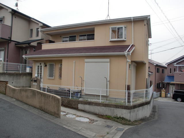 house for sale in Nara