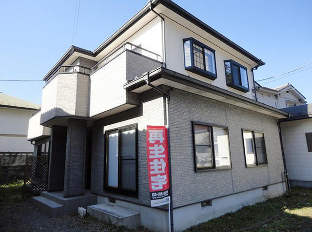 6 bedroom house in Yamanashi