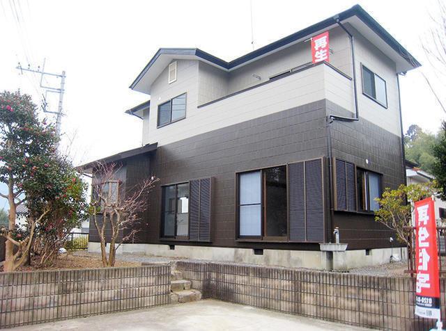 property for sale in Fukushima, Shimogo