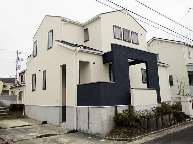 Miyagi home