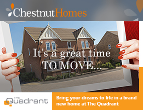 Get brand editions for Chestnut Homes