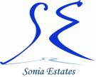 Sonia Estates, Harrow logo