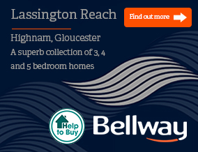 Get brand editions for Bellway Homes (Wales), Lassington Reach
