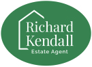 Richard Kendall, Castleford logo