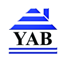 Yorkshire Accommodation Bureau, Rotherham branch logo