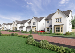 Photo of Miller Homes Scotland West