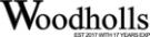 Woodholls, Aylesbury logo