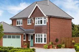 Photo of Redrow Homes
