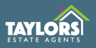 Taylors, Estate Agents branch logo