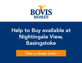 Get brand editions for Bovis Homes Southern Counties Region, Nightingale View
