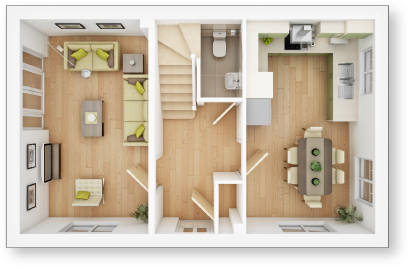 Taylor-Wimpey-Copcut-ground-floor-plan-3D