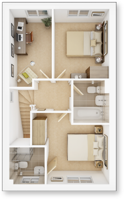 Taylor-Wimpey-Flatley-first-floor-plan-3D