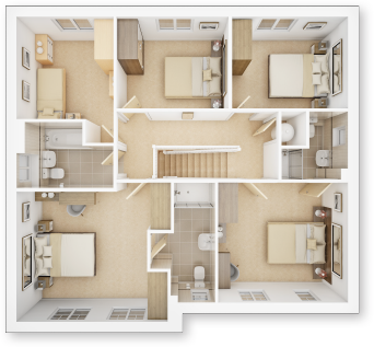 Taylor-Wimpey-Lavenham-first-floor-plan-3D