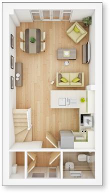 Taylor-Wimpey-Belford-ground-floor-plan-3D