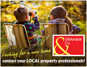 Get brand editions for Graham & Co, Andover - Lettings
