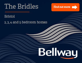 Get brand editions for Bellway Homes (South West), The Bridles