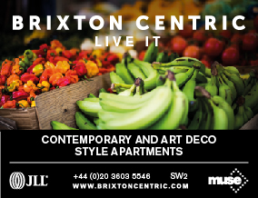 Get brand editions for Muse, Brixton Centric