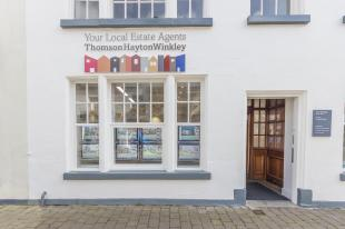 Thomson Hayton Winkley Estate Agents, Kirkby Lonsdalebranch details