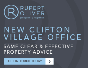 Get brand editions for Rupert Oliver Property Agents, Clifton