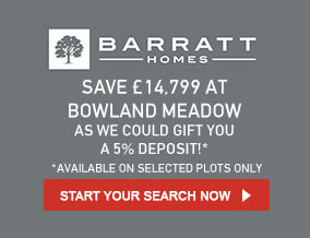 Get brand editions for Barratt Homes, Bowland Meadow