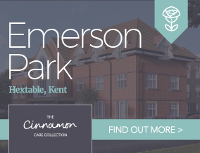 Get brand editions for Cinnamon Care, Emerson Park