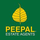 Peepal Estate Agents, Farnborough branch logo