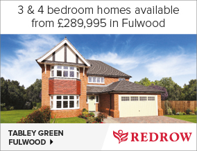 Get brand editions for Redrow Homes, Tabley Green