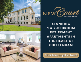 Get brand editions for Sanctuary Group - Retirement Offer, New Court